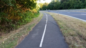 Suitland Parkway Trail