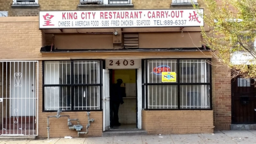 King City Carry Out